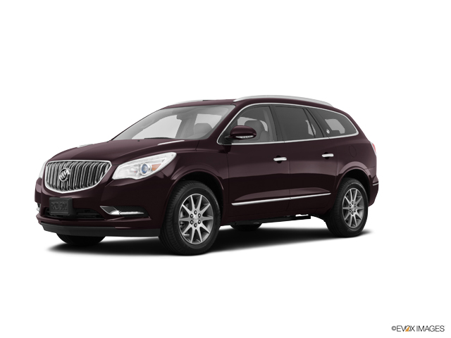2015 Buick Enclave Vehicle Photo in Plattsburgh, NY 12901