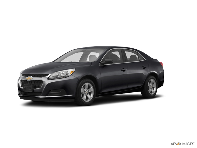 2015 Chevrolet Malibu Vehicle Photo in Houston, TX 77054