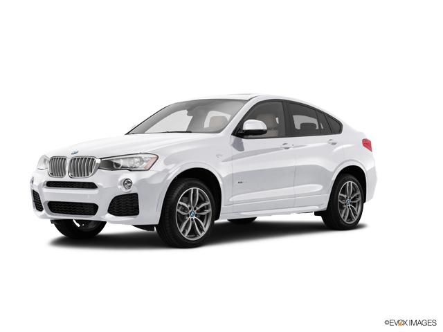 2015 BMW X4 xDrive28i Vehicle Photo in Kansas City, MO 64114