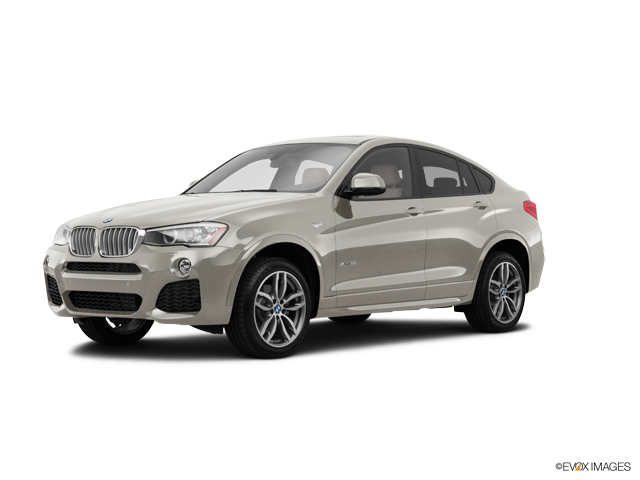 2015 BMW X4 xDrive28i Vehicle Photo in Colorado Springs, CO 80905