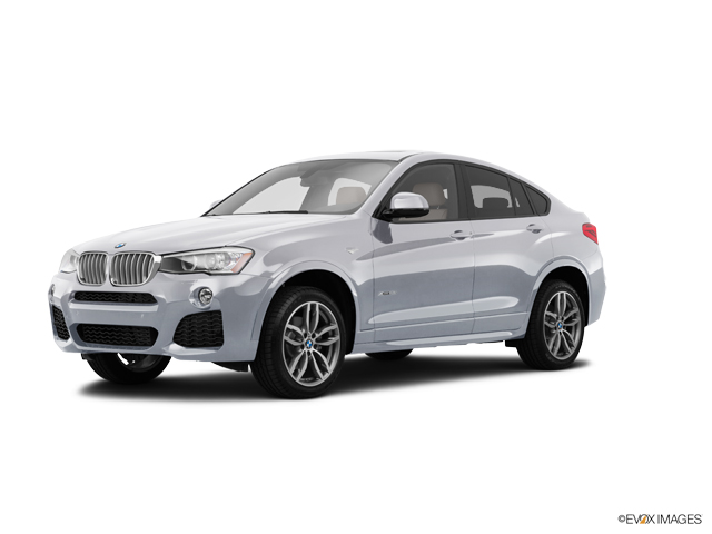 2015 BMW X4 xDrive28i Vehicle Photo in Charleston, SC 29407