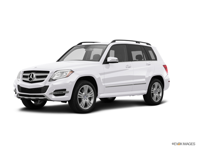 2015 Mercedes-Benz GLK-Class Vehicle Photo in Baton Rouge, LA 70809