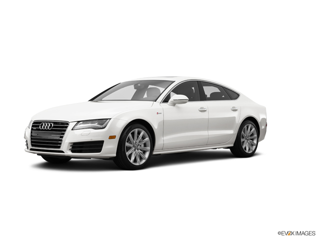 2015 Audi A7 Vehicle Photo in Charlotte, NC 28269