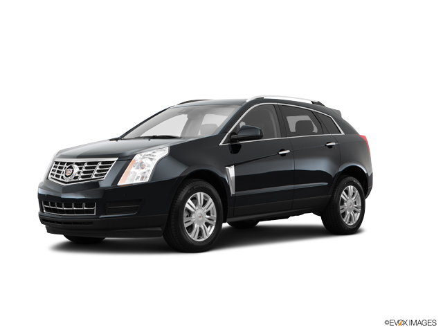 2015 Cadillac SRX Vehicle Photo in Odessa, TX 79762