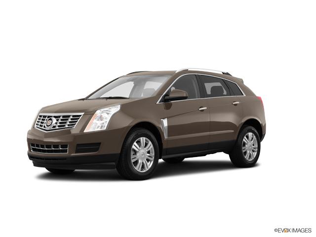 2015 Cadillac SRX Vehicle Photo in Green Bay, WI 54304