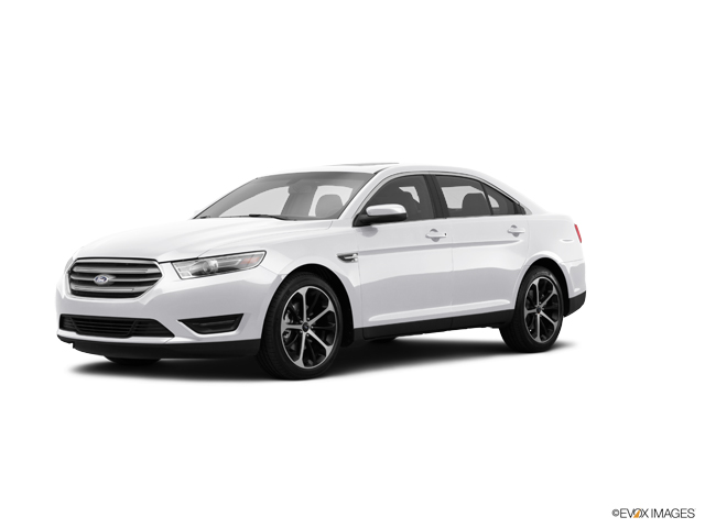 2015 Ford Taurus Vehicle Photo in Calumet City, IL 60409
