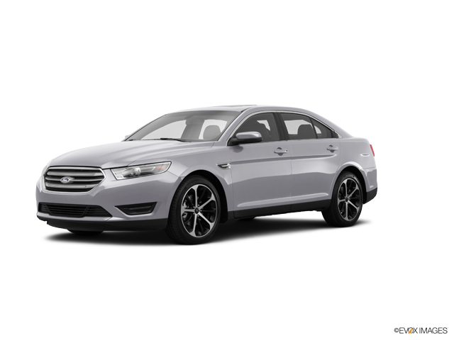 2015 Ford Taurus Vehicle Photo in Safford, AZ 85546