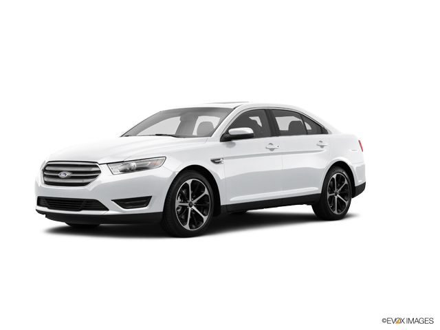 2015 Ford Taurus Vehicle Photo in Edinburg, TX 78539