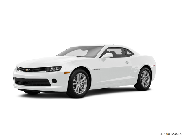 2015 Chevrolet Camaro Vehicle Photo in Grapevine, TX 76051
