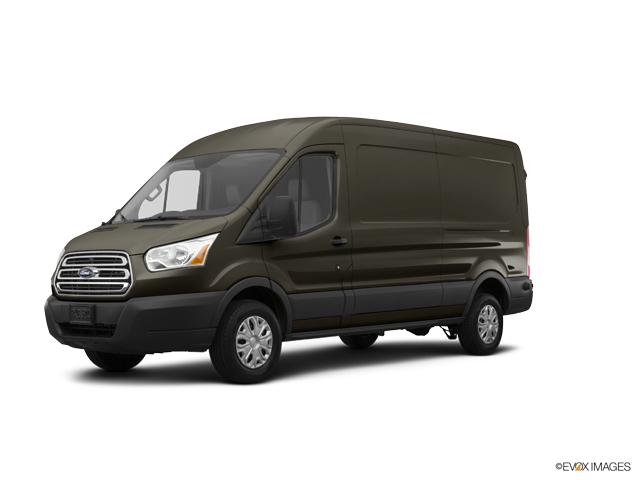 2015 Ford Transit Cargo Van Vehicle Photo in Gardner, MA 01440