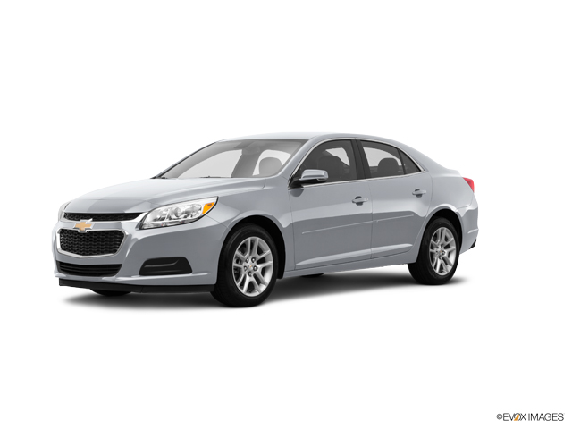 2015 Chevrolet Malibu Vehicle Photo in Newark, DE 19711