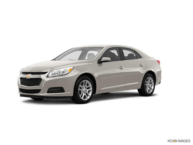 2015 Chevrolet Malibu Vehicle Photo in Hamden, CT 06517