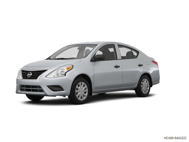 2015 Nissan Versa Vehicle Photo in Oak Lawn, IL 60453