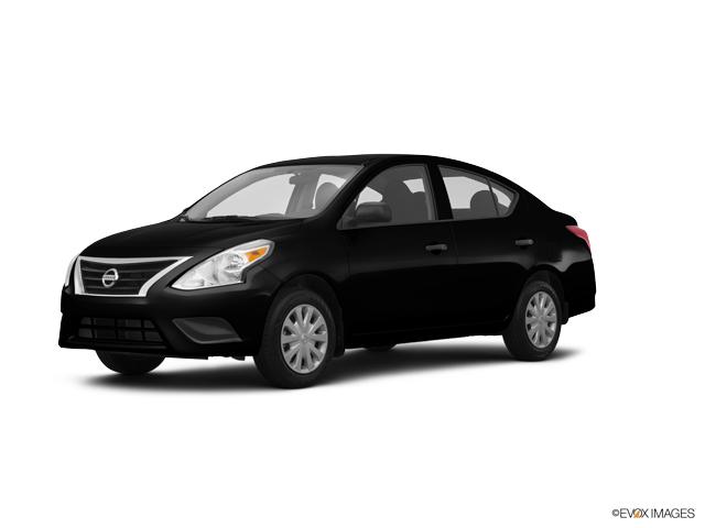2015 Nissan Versa Vehicle Photo in Selma, TX 78154
