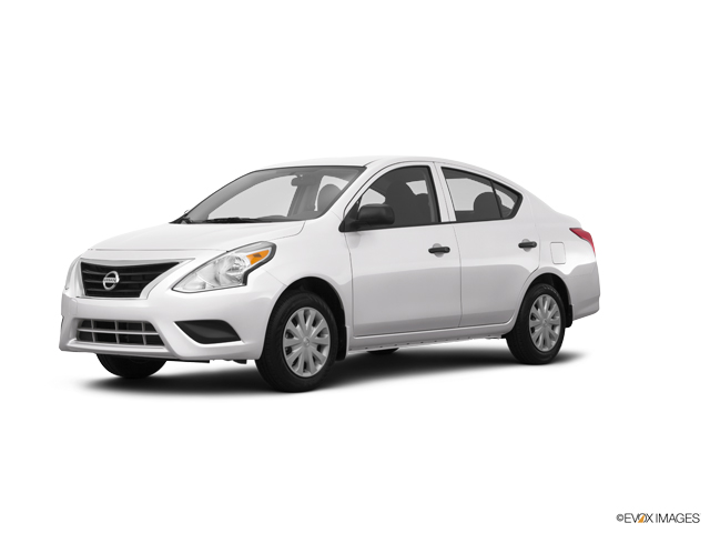 2015 Nissan Versa Vehicle Photo in San Antonio, TX 78209