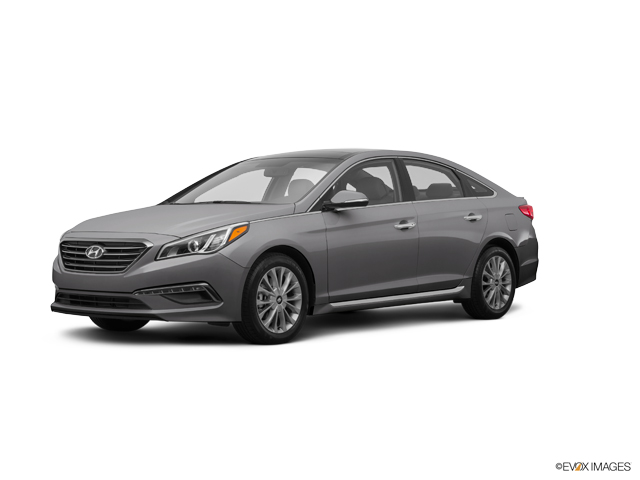 2015 Hyundai Sonata Vehicle Photo in Greeley, CO 80634