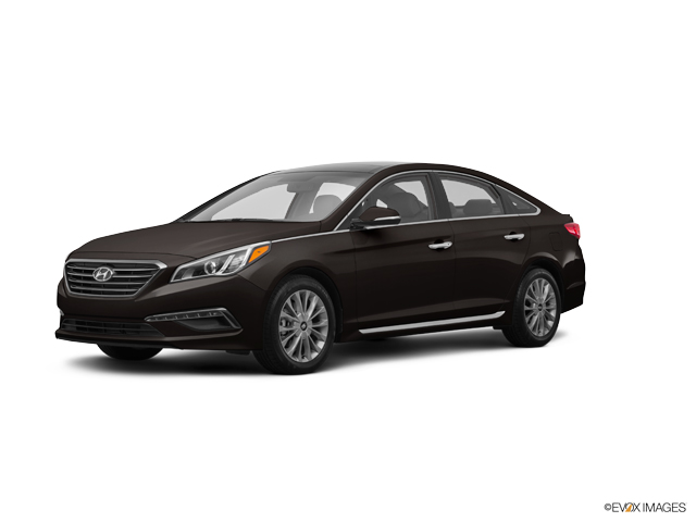 2015 Hyundai Sonata Vehicle Photo in Akron, OH 44312