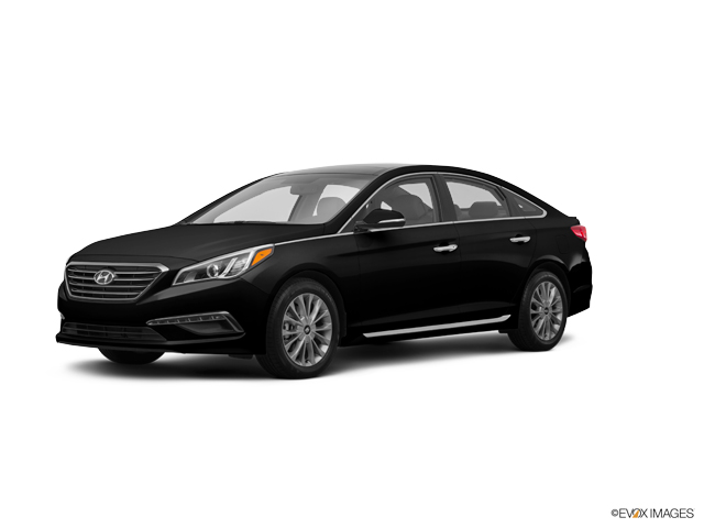 2015 Hyundai Sonata Vehicle Photo in Plattsburgh, NY 12901