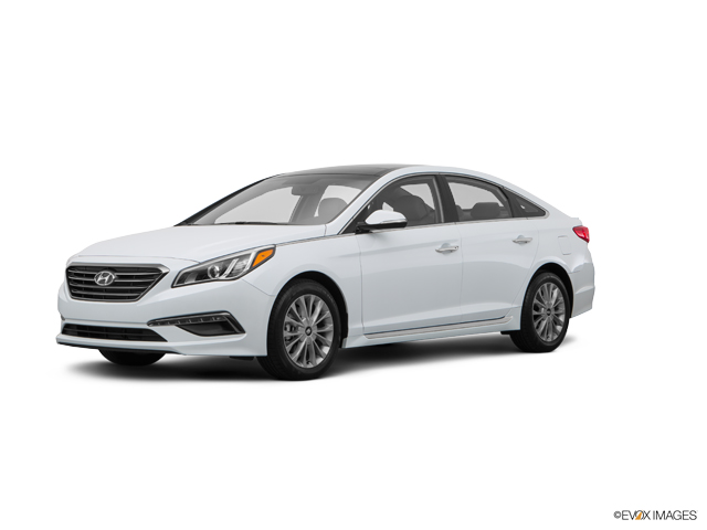 2015 Hyundai Sonata Vehicle Photo in Merrillville, IN 46410