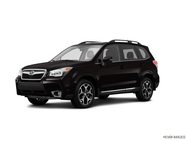 2015 Subaru Forester Vehicle Photo in Monroeville, PA 15146