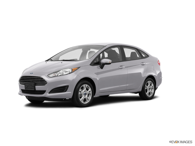 2015 Ford Fiesta Vehicle Photo in Janesville, WI 53545