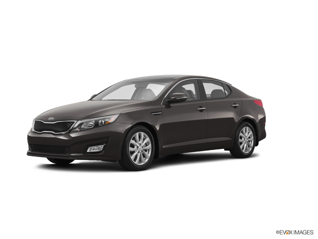 2015 Kia Optima Vehicle Photo in Salem, VA 24153