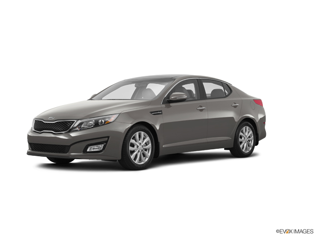 2015 Kia Optima Vehicle Photo in Athens, GA 30606