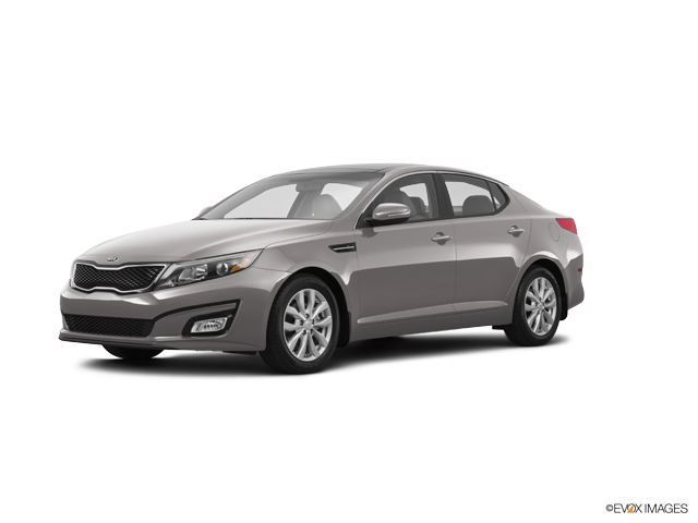 2015 Kia Optima Vehicle Photo in Austin, TX 78759