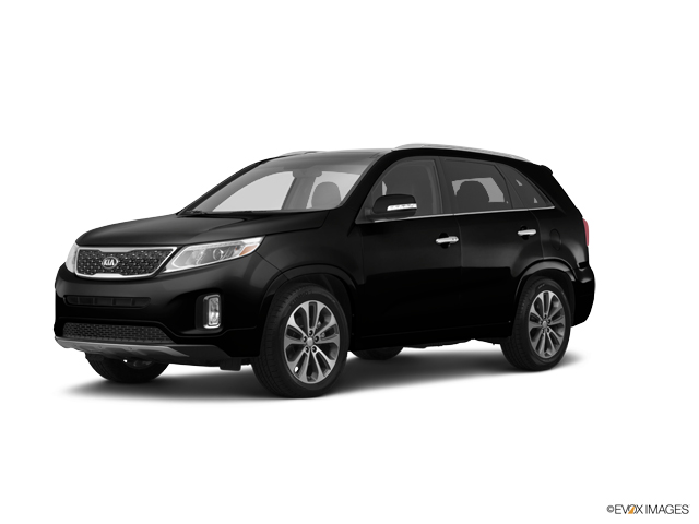 2015 Kia Sorento Vehicle Photo in Franklin, TN 37067