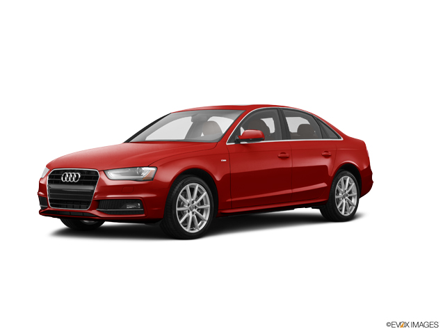 2015 Audi A4 Vehicle Photo in Pawling, NY 12564-3219