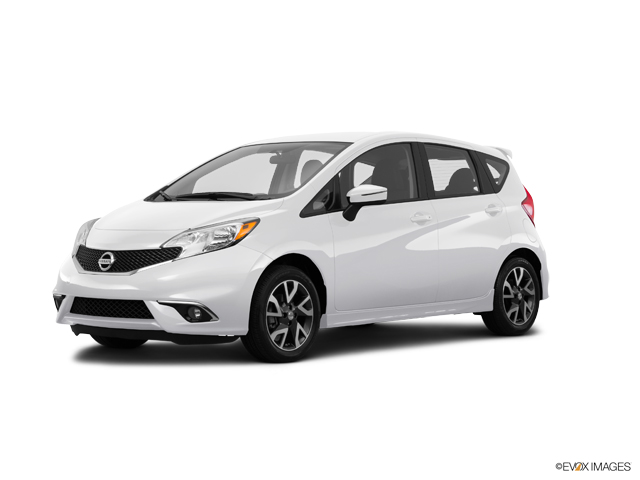 2015 Nissan Versa Note Vehicle Photo in Fort Worth, TX 76116