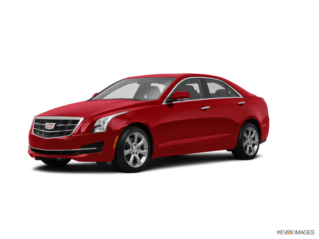 Andrews Cadillac in Brentwood | Franklin, Belle Meade ... Andrews Cad