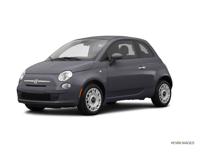 2015 FIAT 500 Vehicle Photo in North Charleston, SC 29406