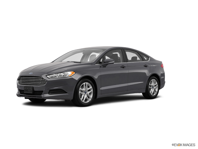 2015 Ford Fusion Vehicle Photo in Durham, NC 27713
