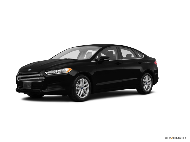 2015 Ford Fusion Vehicle Photo in Burlington, WI 53105
