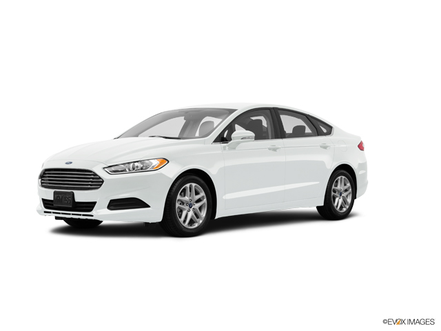 2015 Ford Fusion Vehicle Photo in Libertyville, IL 60048