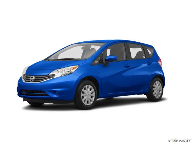 2015 Nissan Versa Note Vehicle Photo in Detroit, MI 48207