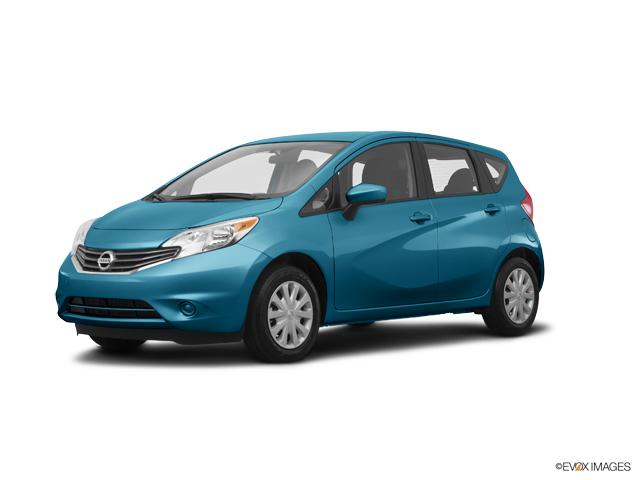 2015 Nissan Versa Note Vehicle Photo in Austin, TX 78759