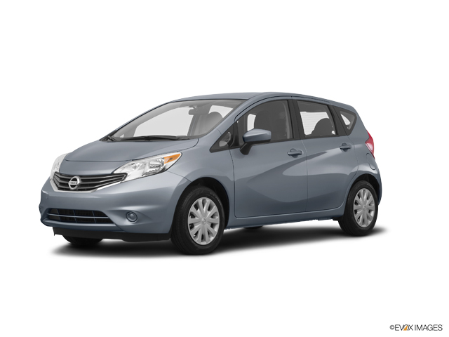 2015 Nissan Versa Note Vehicle Photo in Mission, TX 78572