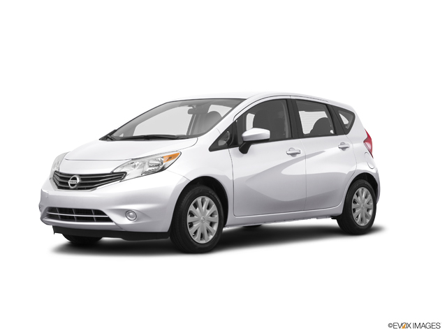2015 Nissan Versa Note Vehicle Photo in Tucson, AZ 85705
