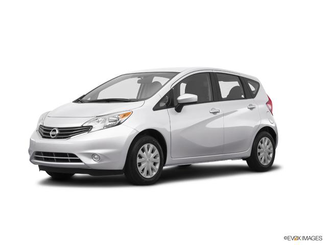 2015 Nissan Versa Note Vehicle Photo in Greeley, CO 80634