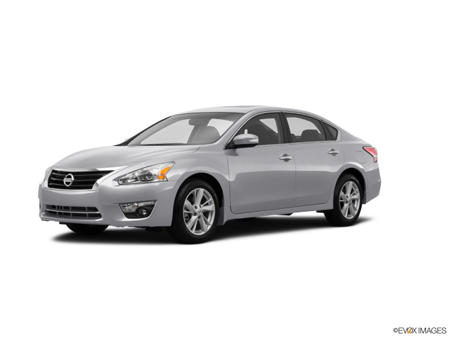 2015 Nissan Altima Vehicle Photo in Danville, KY 40422