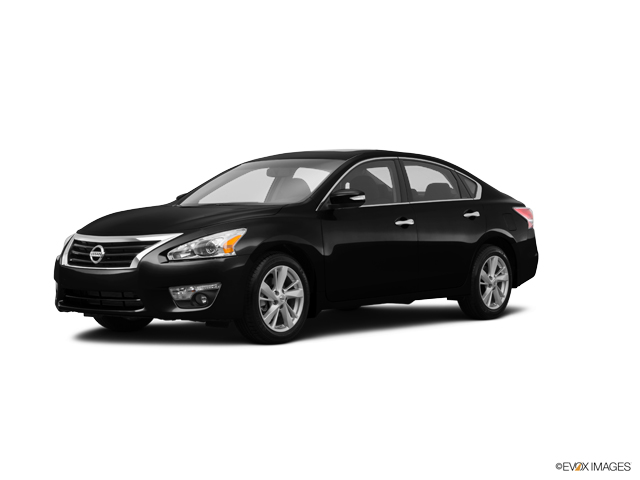 2015 Nissan Altima Vehicle Photo in Greensboro, NC 27405