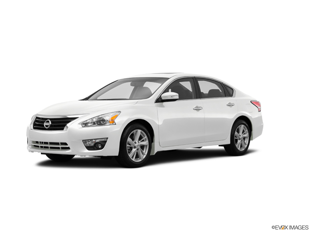 2015 Nissan Altima Vehicle Photo in Vincennes, IN 47591