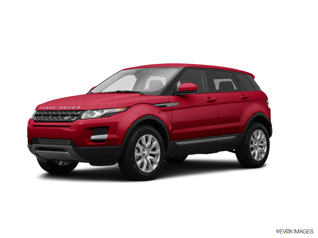 2015 Land Rover Range Rover Evoque Vehicle Photo in Trevose, PA 19053-4984