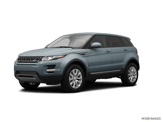 Land Rover Chantilly >> 2015 Land Rover Range Rover Evoque 5dr Hb Pure Plus Scotia Gray