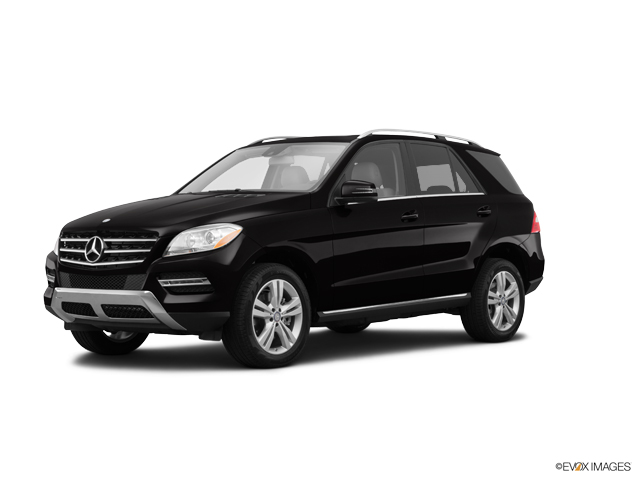 2015 Mercedes-Benz M-Class Vehicle Photo in Allentown, PA 18103