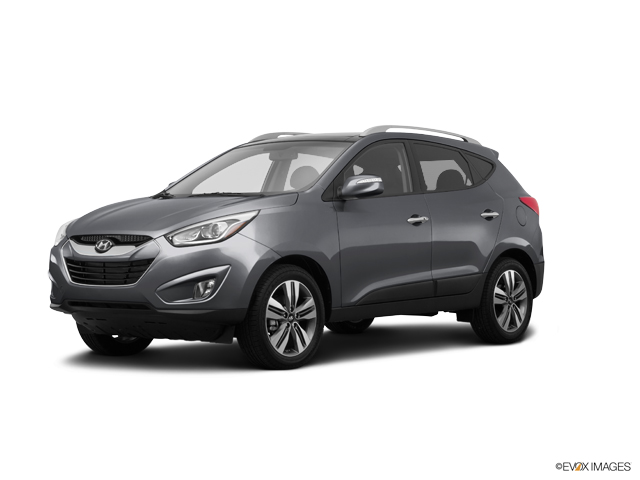 2015 Hyundai Tucson Vehicle Photo in Salem, VA 24153