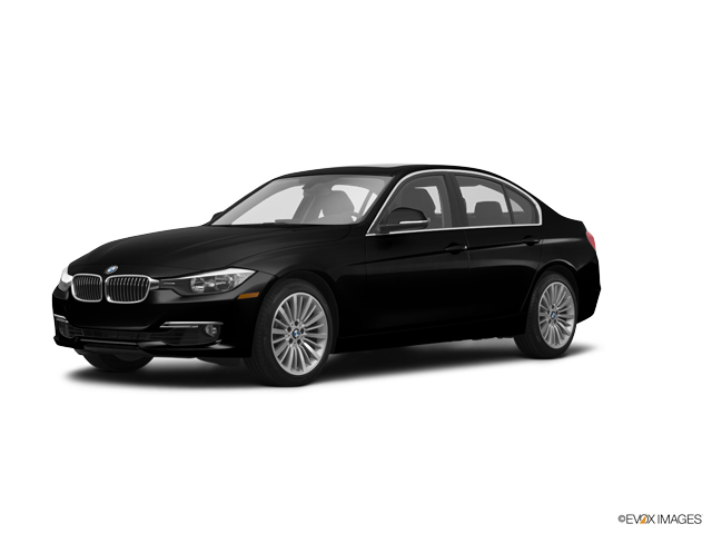 2015 BMW 328i Vehicle Photo in Bowie, MD 20716