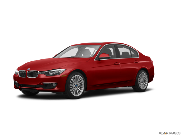 2015 BMW 328i Vehicle Photo in HOUSTON, TX 77002